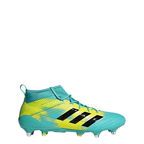 adidas Men's Predator Flare (Sg) Rugby Shoes: Amazon.co.uk