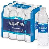 Aquafina Bottled Drinking Water - 500 ml (Pack of 12)