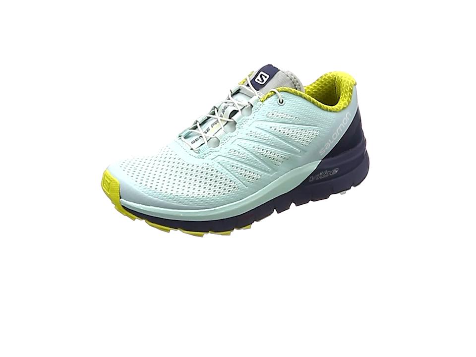 salomon sense pro max trail running shoes (for women) price