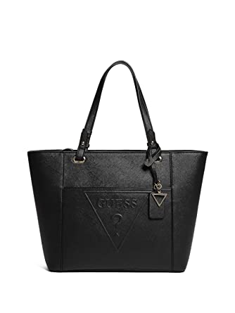 ac5d838d60 Amazon.com  GUESS Factory Women s Rigden Embossed Large Tote  Clothing