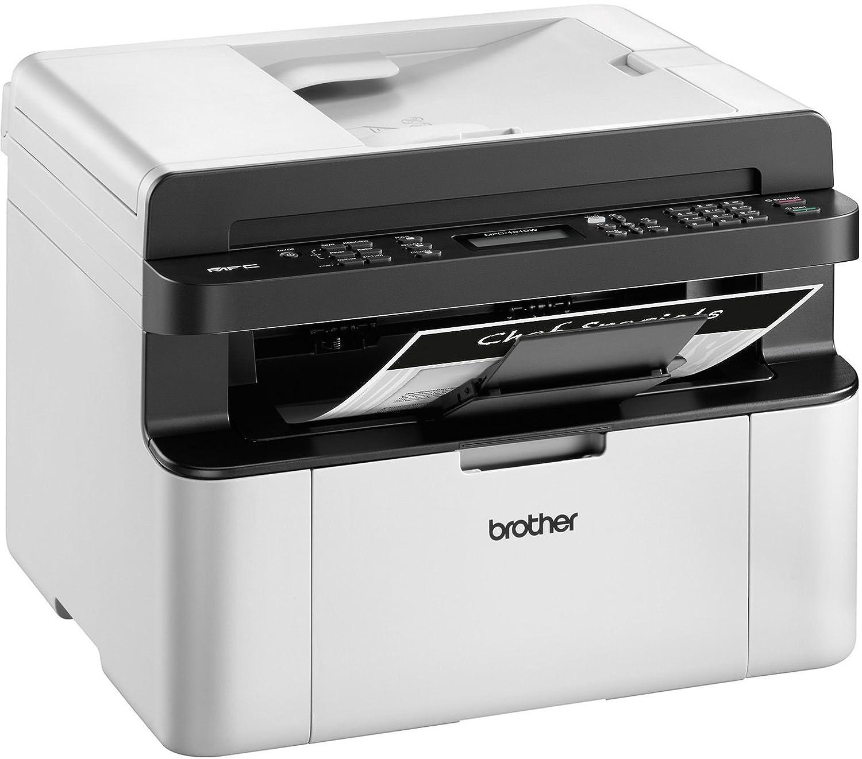 Brother MFC1910WG1 - Impresora multifunción láser: Amazon.es ...