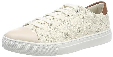 Joop Damen Daphne Sneaker LFU 1, Weiß (Offwhite), 36 EU