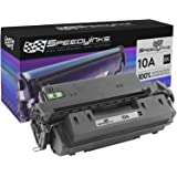 Speedy Inks Compatible Toner Cartridge Replacement for HP 10A Q2610A (Black)