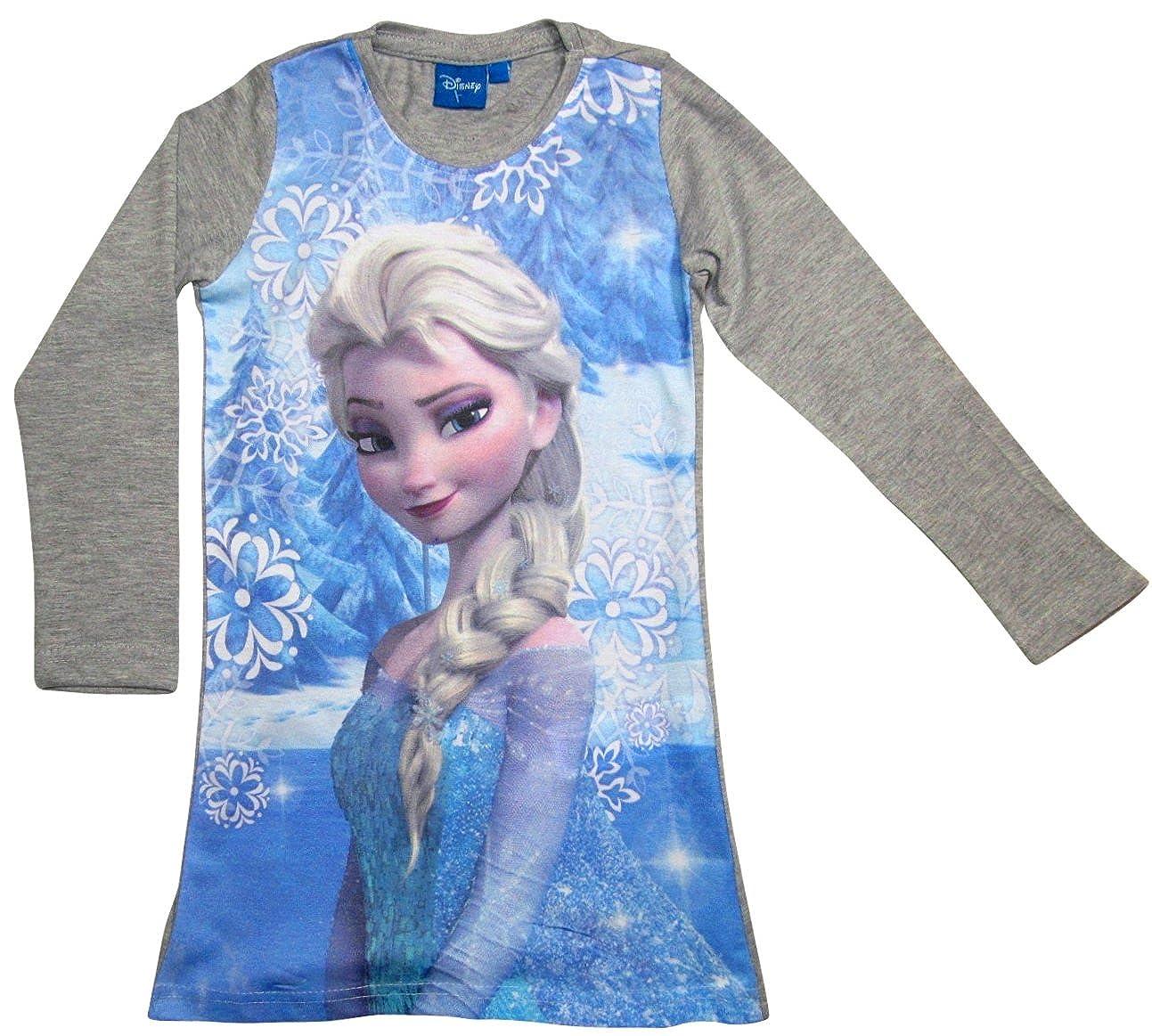 Frozen - Die Eiskö nigin - Camicia da notte - ragazza