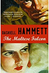 The Maltese Falcon.A Detective Novel Kindle Edition