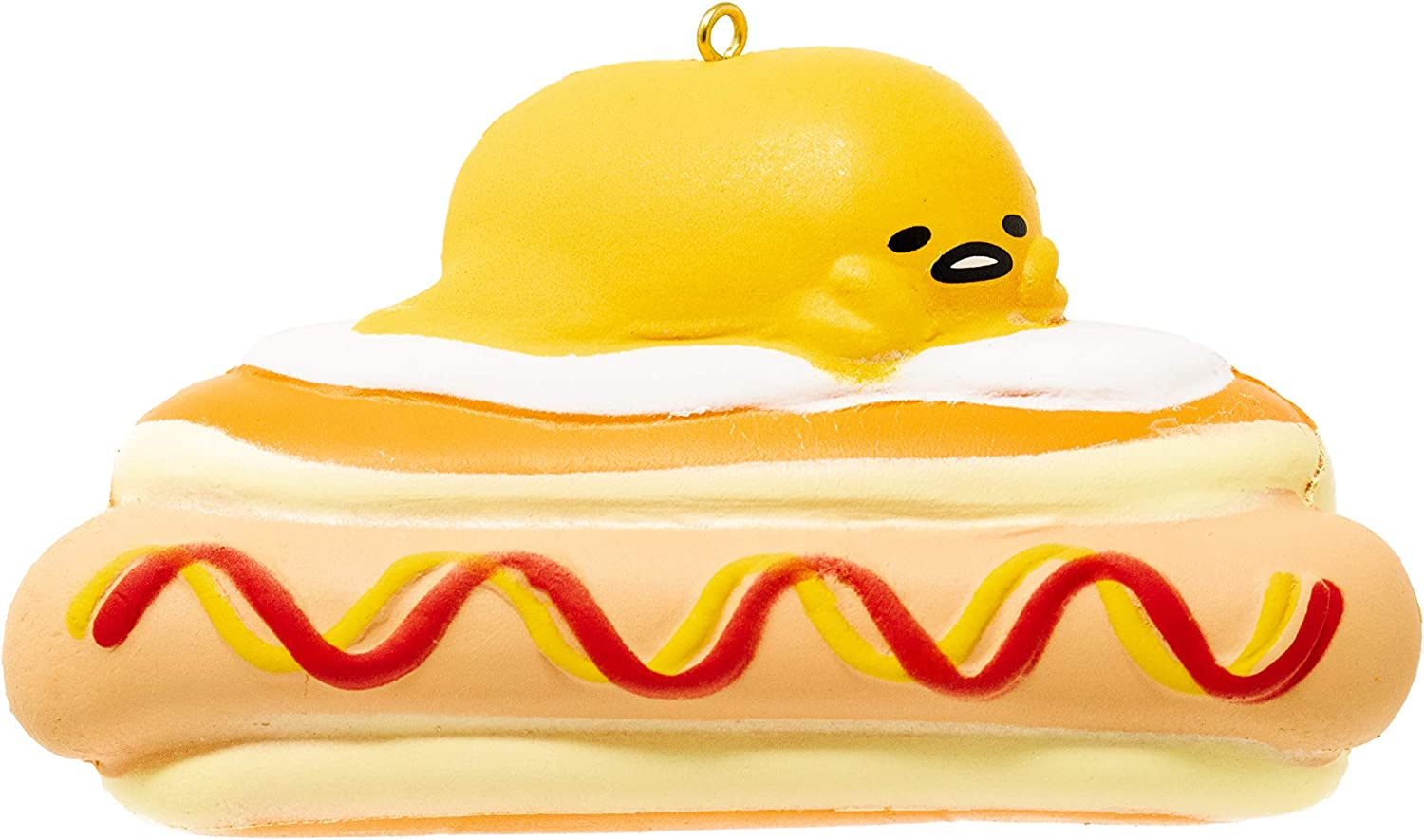 Stress Balls Play at Home /& Relieve Stress with Kawaii Squishies for Kids Boys Pizza Sanrio Gudetama Lazy Egg Yolk Diner Slow Rising Squishy Toy Adults Girls for Birthday Gifts Party Favors