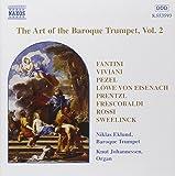 The Art Of Baroque Trumpet Vol