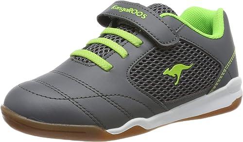 KangaROOS Unisex-Kinder Race Comb Ev Sneaker