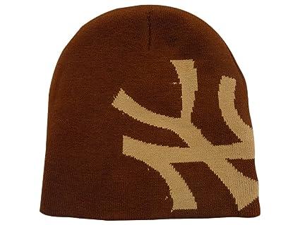 Simon New Stylish Winter Men s Stylish Cap (Brown)  Amazon.in ... 1671828c5da