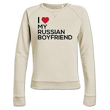 I love my russian boyfriend
