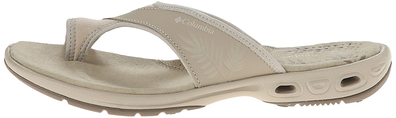 Columbia Women's Kea Vent Sandal Fawn B00KWKHO98 12 M US|Fossil, Fawn Sandal 6ec981