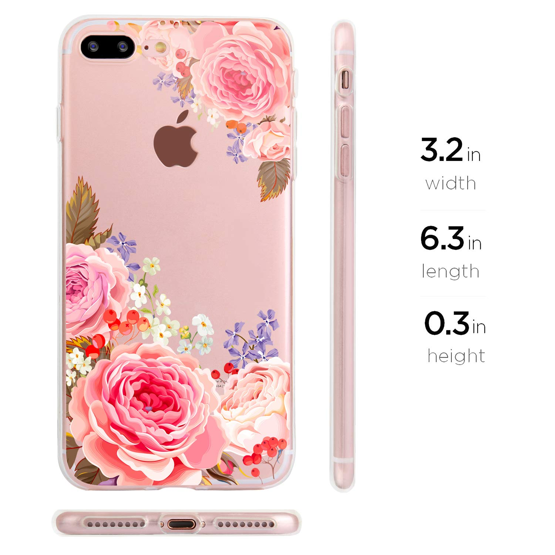flower cases iphone 7