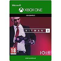 Hitman 2 | Xbox One - Code jeu à télécharger
