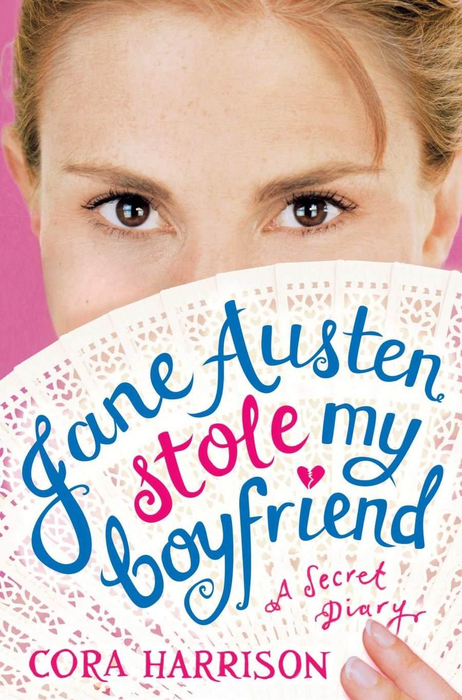 Jane Austen Stole My Boyfriend (Anglais) Broché – Version intégrale, 2 février 2012 Cora Harrison 0330509543 7-11 ans Anglais jeunesse