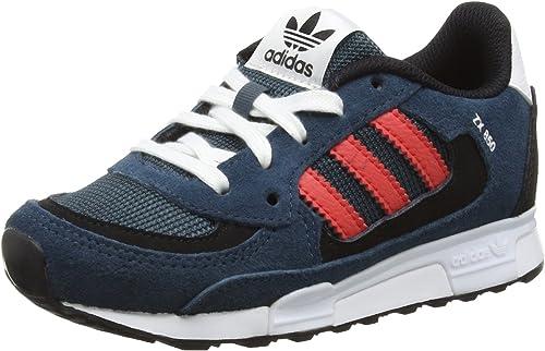 Adidas Baskets ZX 850 K Bleu 36: : Chaussures