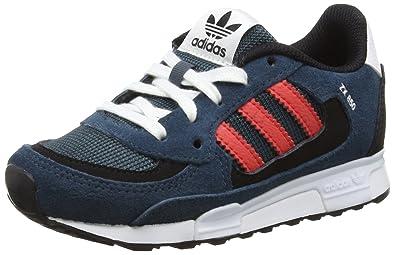 3b352bb973958 Adidas Originals ZX 850 Junior