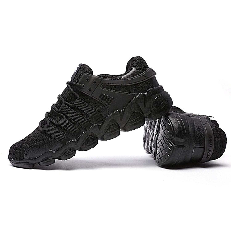 IIIIS-F Hombre Zapatillas de Senderismo Deportivas Aire Libre y Deportes  Montaña y Asfalto Zapatos 97f73b1d0a535