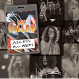 Access All Areas (CD + DVD)