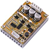 Yeeco DC 5-36V 350W High Power Motor Controller Driver Board, Brushless DC Motor Speed Regulator Control with Reversible Switch Forward/ Reverse