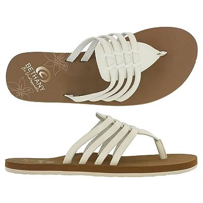 Cobian Women's Aloha Sandals   Flip-Flops