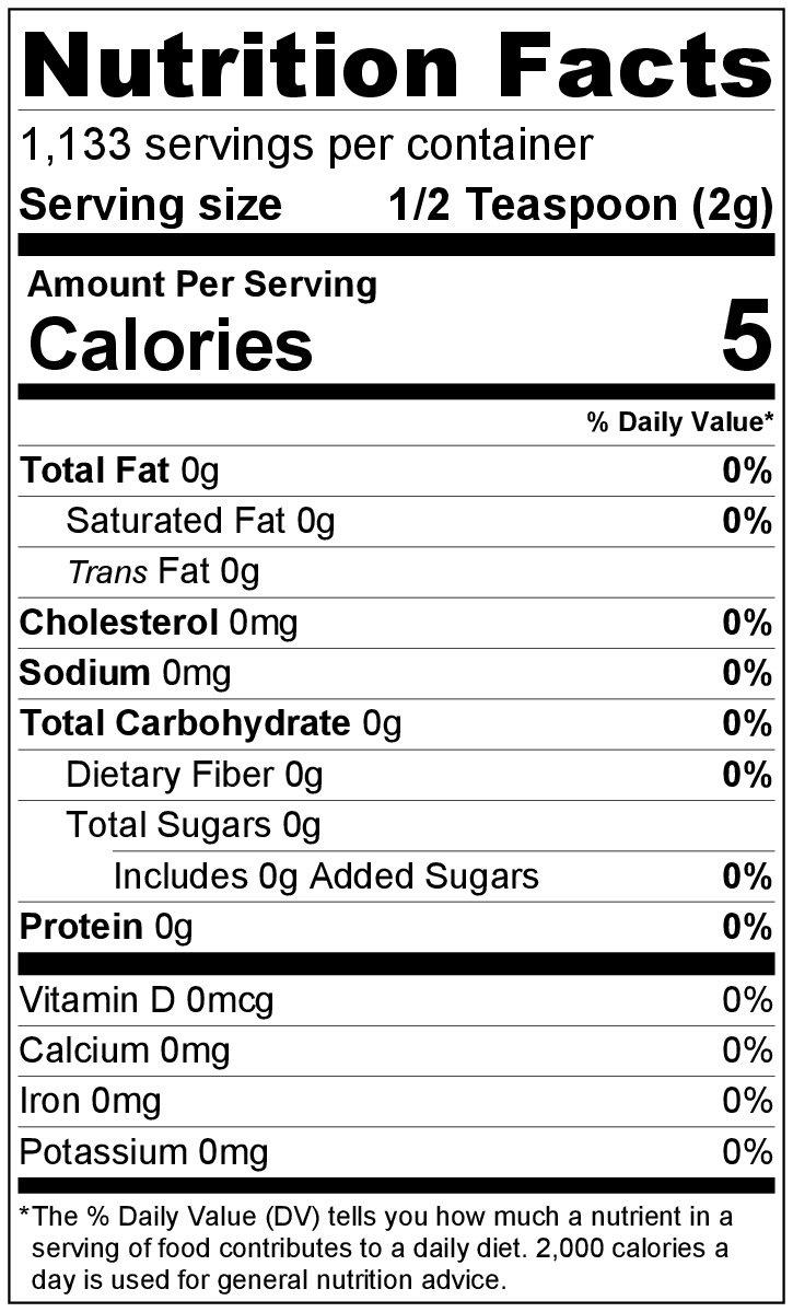 Hoosier Hill Farm Malic acid - 5 lbs (Food Grade)