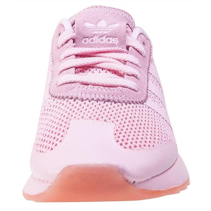 huge discount 11374 005f3 adidas Women s s Flashback Sneaker Low Neck  Amazon.co.uk  Shoes   Bags