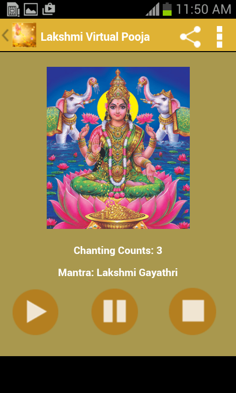 Amazon com: Lakshmi Pooja and Mantra: Appstore for Android
