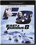 Fast & Furious 8 (4K UHD + Blu-ray] [Blu-ray]