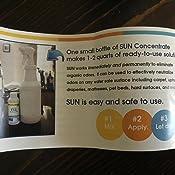 Amazon Com Severe Urine Neutralizer For Dog And Cat