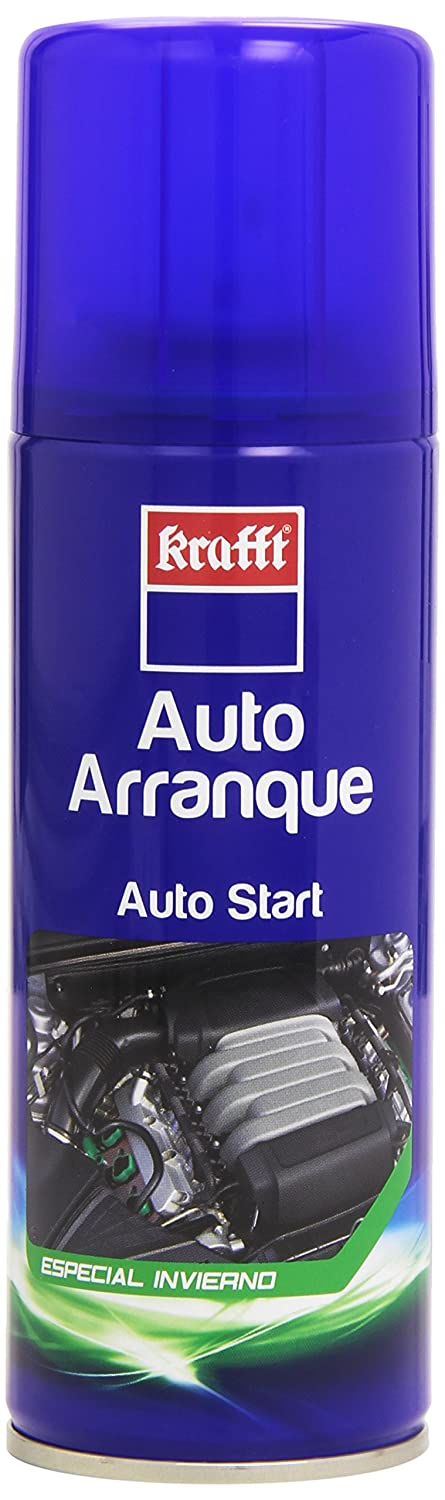 Krafft - Auto-Arranque 270Ml 200 Ml.: Amazon.es ...