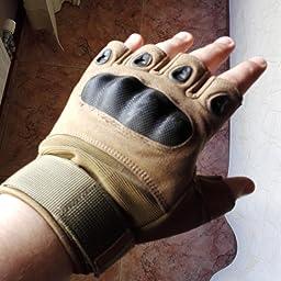 guantes campo travieso guantes de hombre para la pr/áctica de deportes al aire libre FreeMaster Guantes de trabajo ciclismo a campo travieso mitones senderismo camping