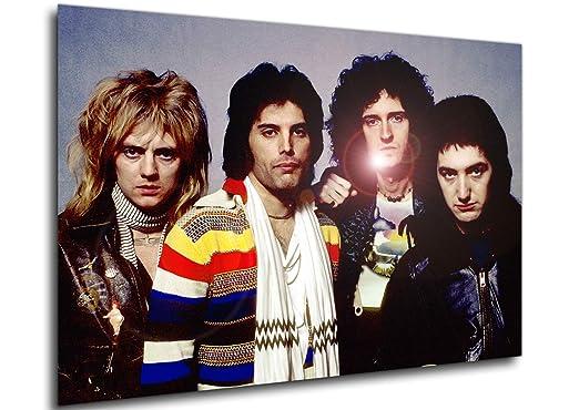 Instabuy Poster Gran Musica - The Queen - F (Cartel 70x50 ...