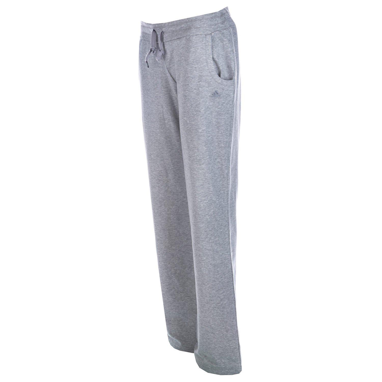 adidas Essentials - Pantalones Jersey Knit Pant, Gris, XS/S ...
