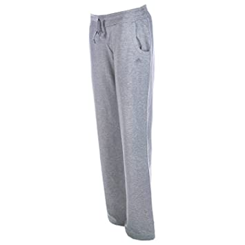 804c496f3439a adidas Women's Essentials Jersey Knit Trousers: adidas: Amazon.co.uk ...
