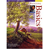 Paint Along with Jerry Yarnell Volume One - Painting Basics: 1