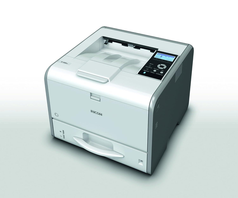 Ricoh Aficio SP3600DN - Impresora de Tinta (1200 x 1200 dpi ...