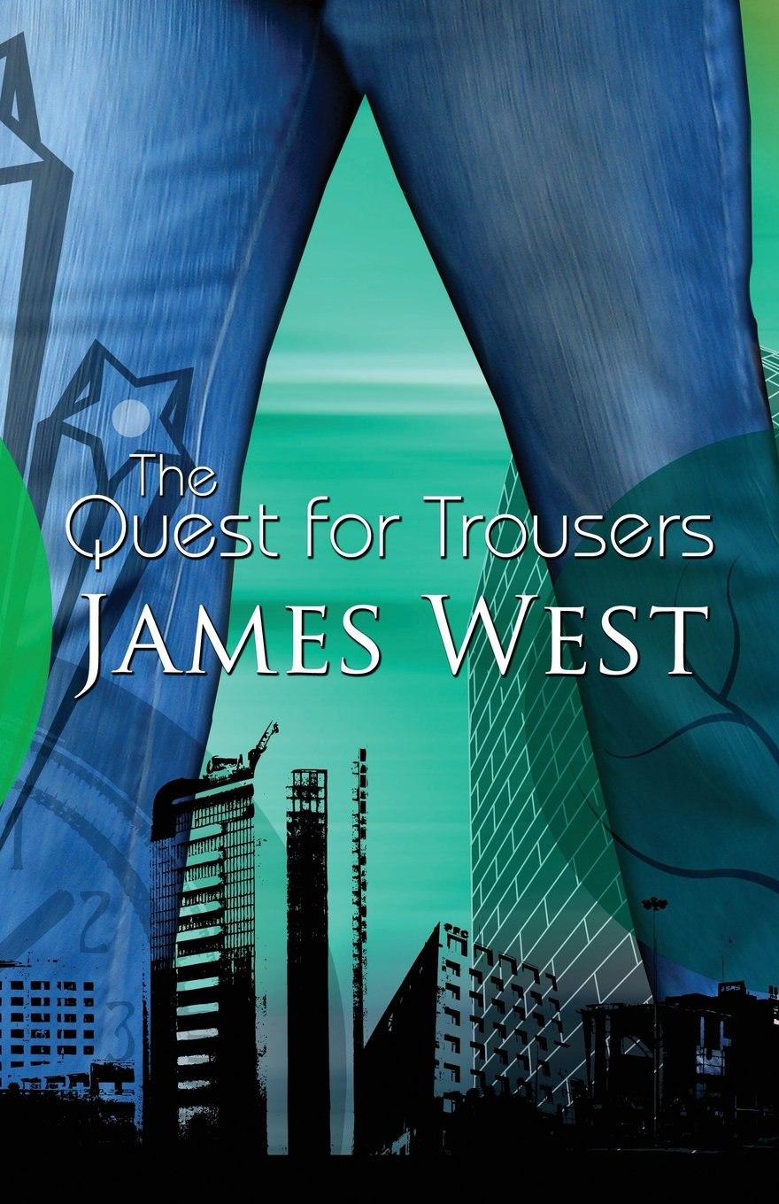 The Quest for Trousers PDF