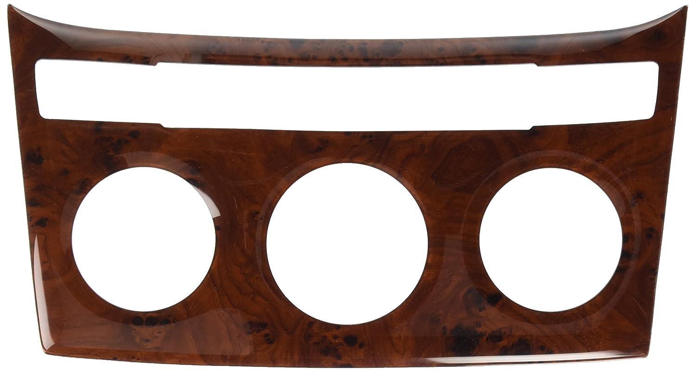 ノア/ヴォクシー60系 インテリアパネル Dセット [カラーバリエーション]茶木目3(X-LIMITED) SSSNVPA0085 B01BT5PSZG 茶木目3(X-LIMITED)|Dセット 茶木目3(XLIMITED)