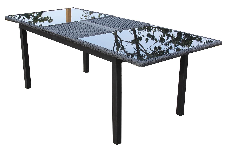 Tisch Terrasse tisch terrasse ausziehbar esstisch oval with tisch terrasse ausziehbar awesome esstisch