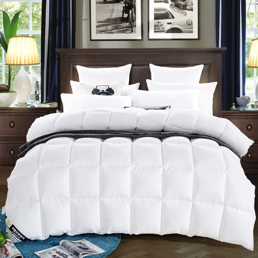 Quilt The white hotel Dormitories Fall winter double-core-A 150x200cm(59x79inch)