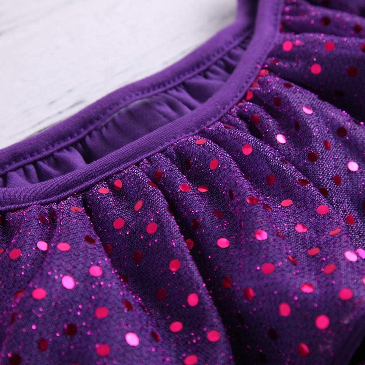 Chennie 3pcs Tenue de sir/ène Tenue Ensemble /à Volants Haut Costume de Bandeau pour b/éb/é Fille 1-5 t Pantalon
