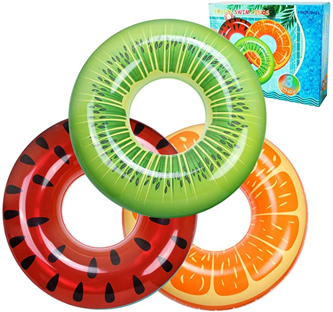 Intex Inflatable Boat Pool Cruisers.