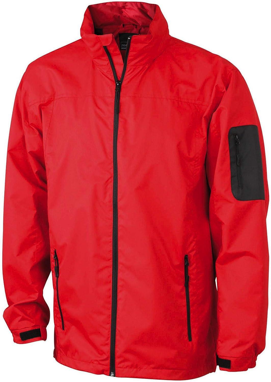Wind Waterproof JamesNicholson Jacket Chaqueta Jn1041 Hombres and dstQrhCx