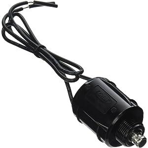 Amazon com : Replacement Solenoid 24VAC Encapsulated Plunger