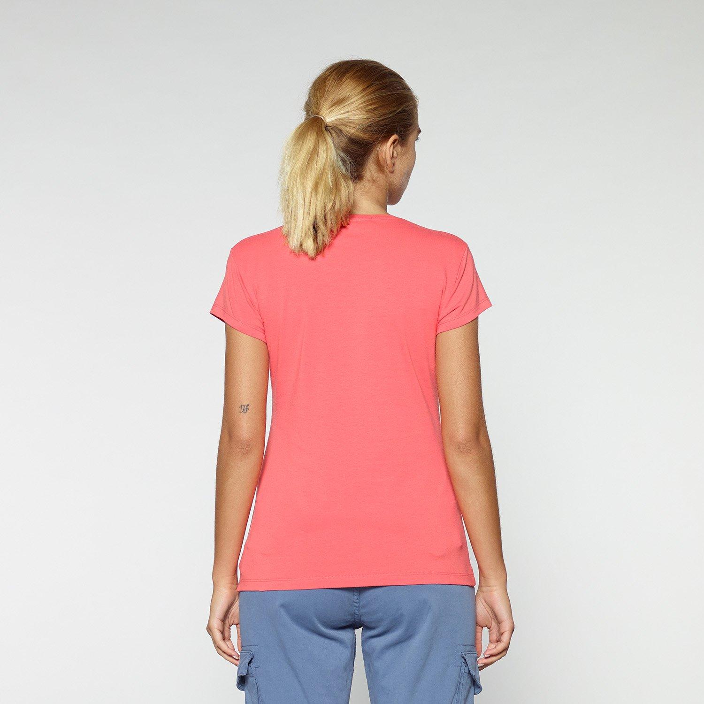 BERG OUTDOOR Damen Indo T-Shirt