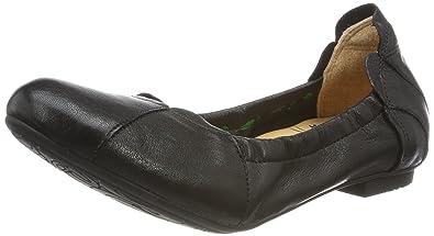 c279779360e2 Think! Damen Balla 888161 Geschlossene Ballerinas  Amazon.de  Schuhe ...