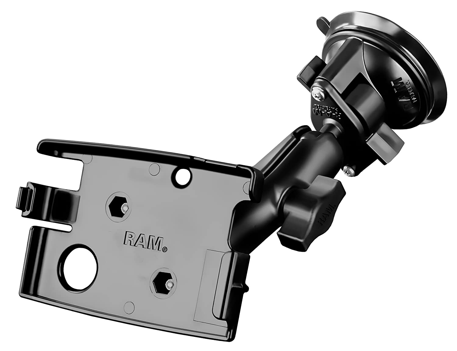 4210 RAM Mounting Systems RAM-B-166-MA12U Suction Cup Mount for Magellan Maestro 4200 4250 National Products Inc. 4220
