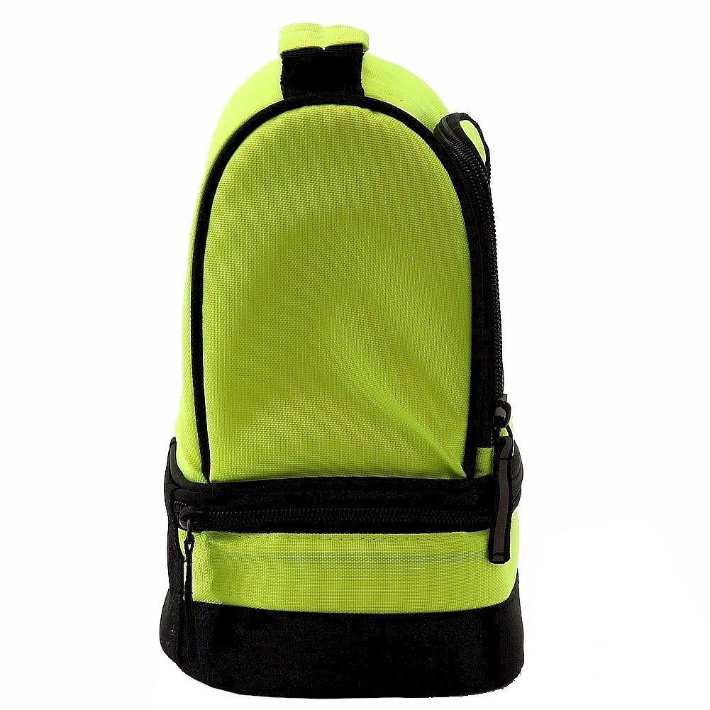 nike bag green