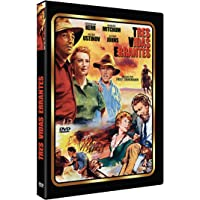 TRES VIDAS ERRANTES (THE SUNDOWNERS) DVD