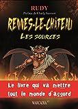Rennes-le-Château les Sources